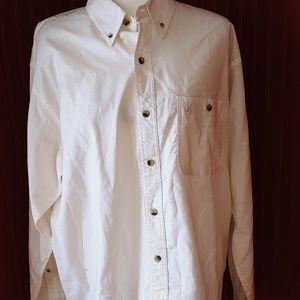 NWT Browning Button Shirt L